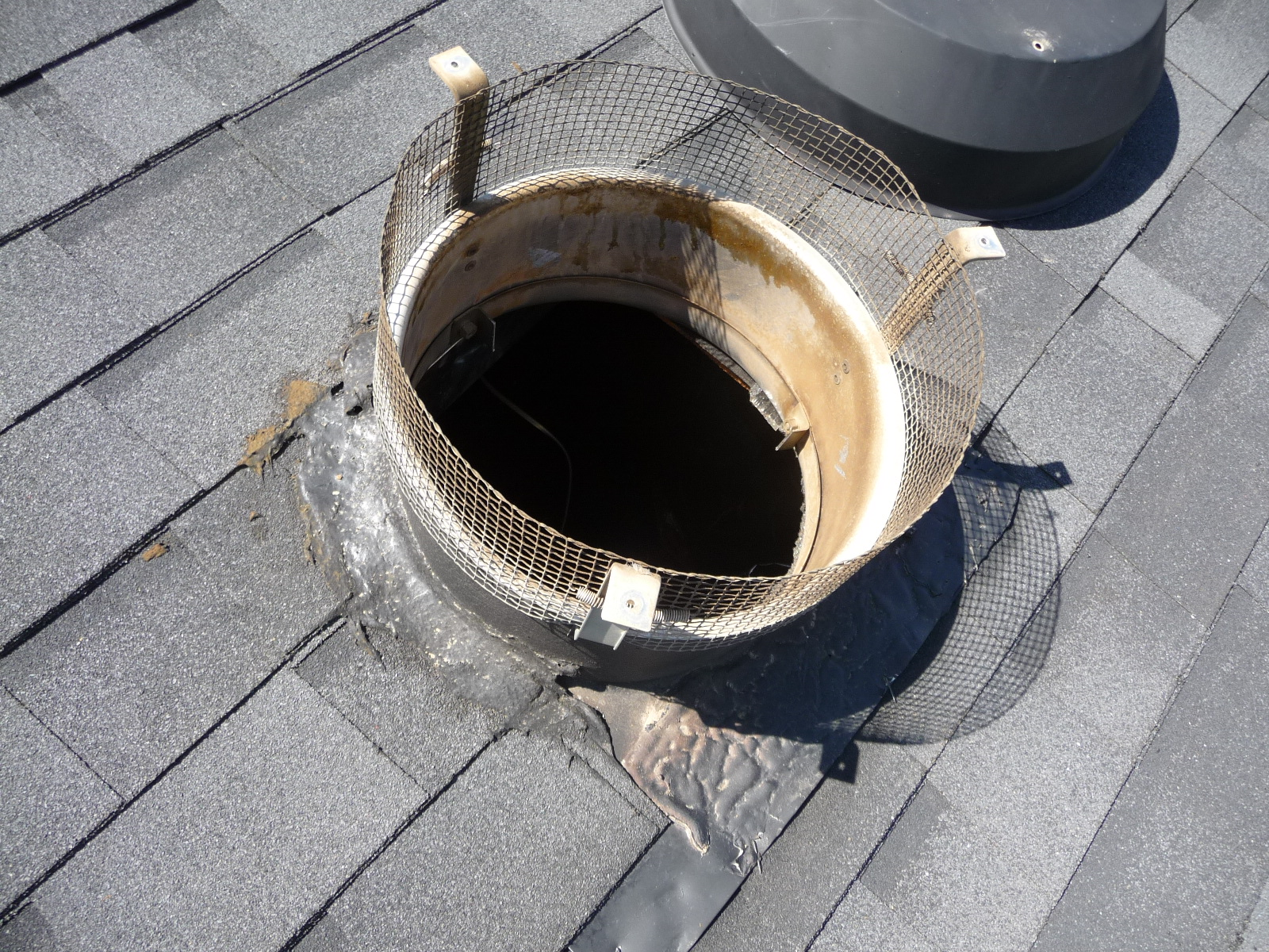 150 Degrees Celsius To Fahrenheit >> How To Put In A New Attic Fan And Cut Electric Costs ...