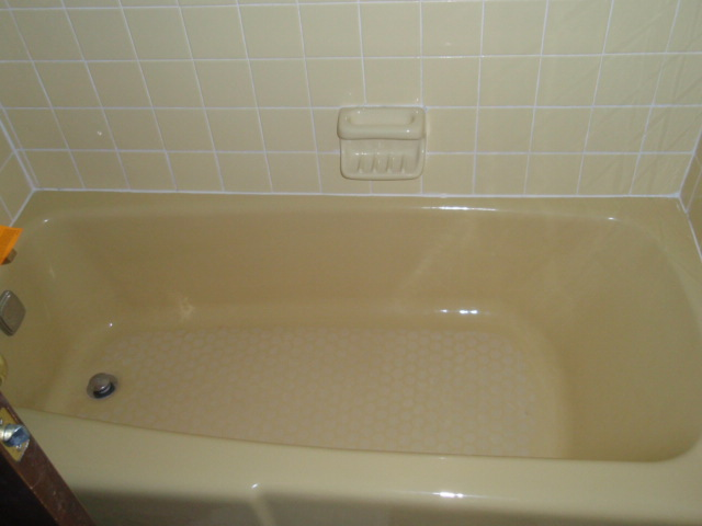 Remove And Replace Grout And Sealant In Bathtub And Shower