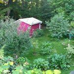 permaculture landscape